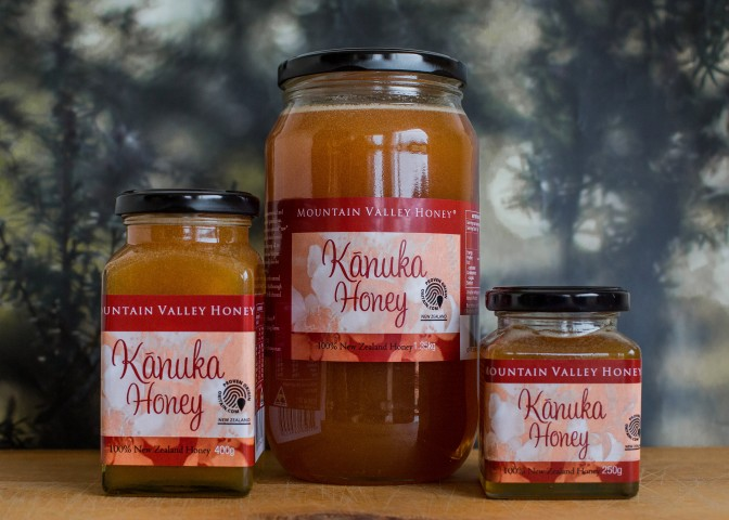A new era for Mountain Valley Honey